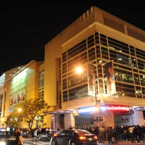 Verizon Center is listed (or ranked) 24 on the list The Best NBA Arenas