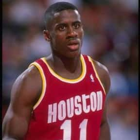Vernon Maxwell is listed (or ranked) 14 on the list The Best Houston Rockets of All Time