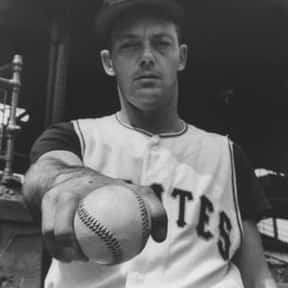 Vern Law is listed (or ranked) 20 on the list The Best Pittsburgh Pirates of All Time