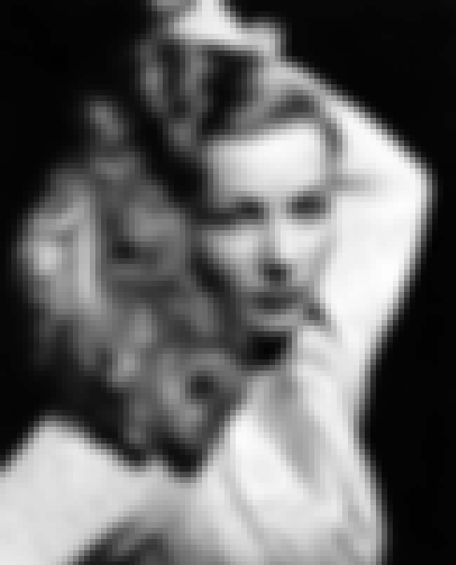 Veronica Lake is listed (or ranked) 3 on the list Celebrities Who Died of Alcoholism