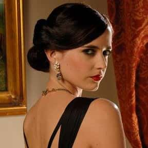 Vesper Lynd is listed (or ranked) 22 on the list The Funniest Bond Girl Names
