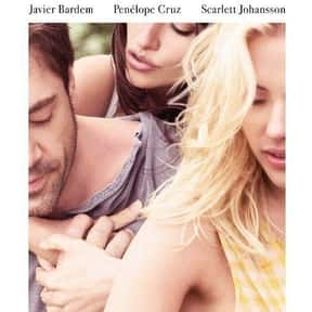 Vicky Cristina Barcelona is listed (or ranked) 16 on the list The Best Scarlett Johansson Movies