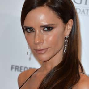 Victoria Beckham is listed (or ranked) 24 on the list Famous Aries Female Celebrities