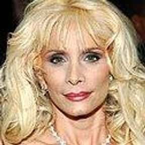 Victoria Gotti is listed (or ranked) 21 on the list Famous People Named Victoria