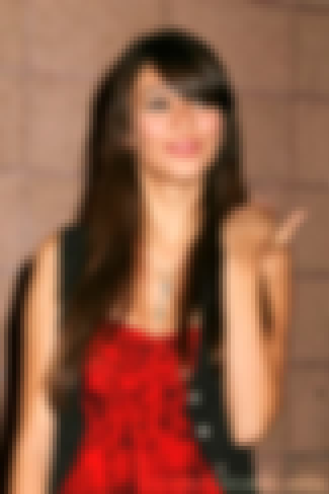 Victoria Justice is listed (or ranked) 1 on the list The Top 10 Hot Celebrities Egotastic! Can't Wait to Turn 18