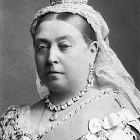 Queen Victoria is listed (or ranked) 10 on the list List of Famous Monarchs