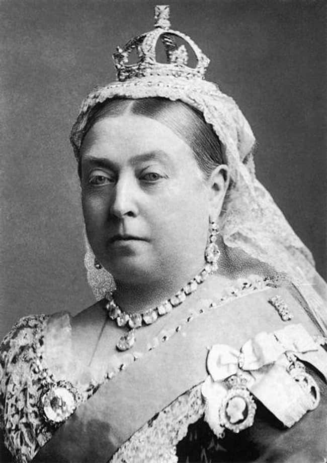 This image has an empty alt attribute; its file name is queen-victoria-of-the-united-kingdom-photo-u17