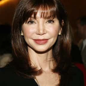 Victoria Principal is listed (or ranked) 14 on the list Famous TV Actors from Japan