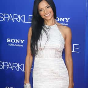 Victoria Rowell is listed (or ranked) 16 on the list Famous People Named Victoria