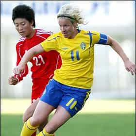 Victoria Sandell Svensson