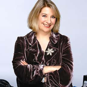 Victoria Wood is listed (or ranked) 8 on the list Famous People Named Victoria
