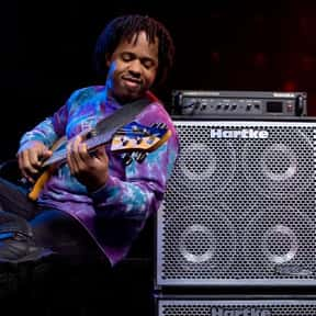 Victor Wooten is listed (or ranked) 13 on the list The All-Time Best Rock Bassists