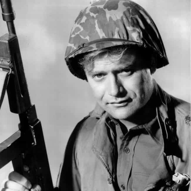 Vic Morrow is listed (or ranked) 2 on the list Famous People Who Died in Helicopter Crashes