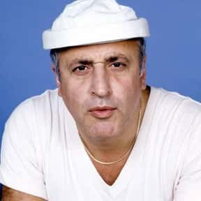 Vic Tayback is listed (or ranked) 4 on the list Famous Burbank High School Alumni
