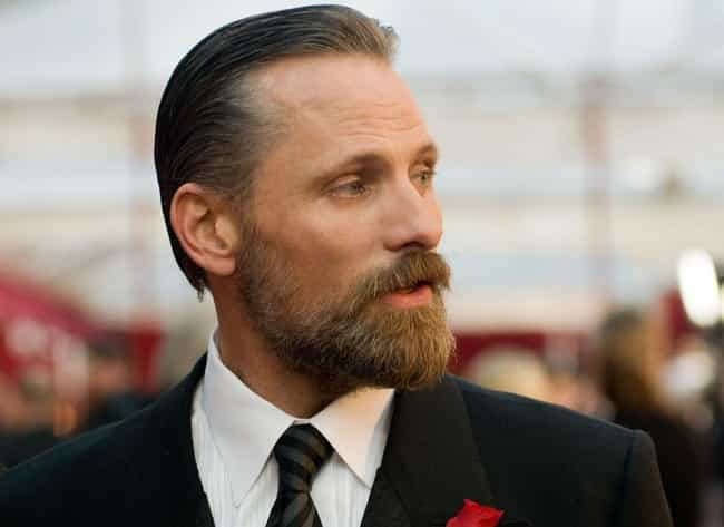 Viggo Mortensen is listed (or ranked) 4 on the list Famous People You Didn't Know Were Pagan