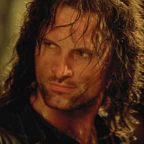 Viggo Mortensen is listed (or ranked) 4 on the list The Coolest Actors Ever
