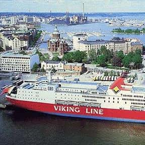 Viking Line is listed (or ranked) 2 on the list The Best European Cruise Lines