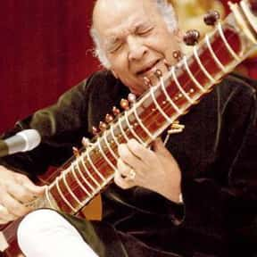 Ustad Vilayat Khan is listed (or ranked) 23 on the list The Best Indian Classical Artists