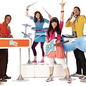 The Fresh Beat Band is listed (or ranked) 22 on the list The Most Annoying Kids Shows of All Time