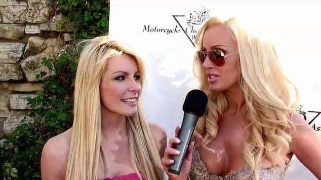 Crystal Harris is listed (or ranked) 9 on the list Whatever Happened To All Of Playboy's Girls Next Door?