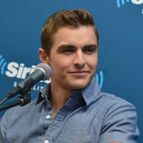 Dave Franco is listed (or ranked) 13 on the list Full Cast of Fright Night Actors/Actresses