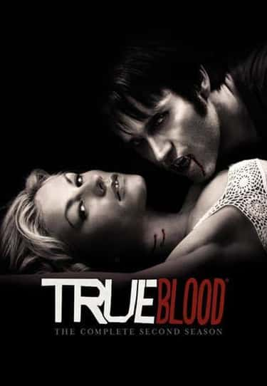 True Blood - Season 2 is listed (or ranked) 1 on the list The Best Seasons of 'True Blood'