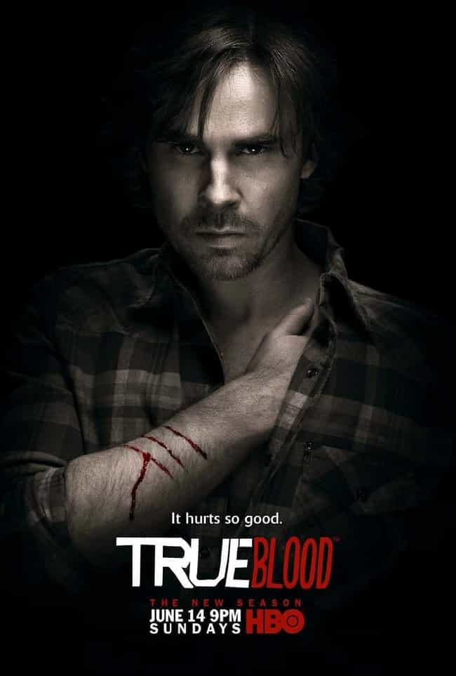 True Blood Season 2 Is Listed Or Ranked 4 On The List Best