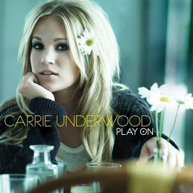 Play On is listed (or ranked) 4 on the list The Best Carrie Underwood Albums, Ranked