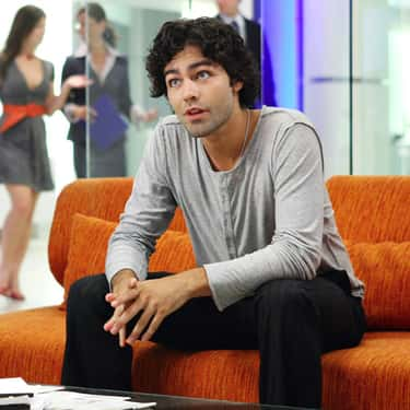 Vincent Chase is listed (or ranked) 2 on the list The Coolest Fictional Characters from Los Angeles
