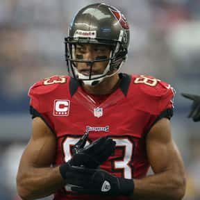 Vincent Jackson is listed (or ranked) 3 on the list The Best Tampa Bay Buccaneers Wide Receivers of All Time