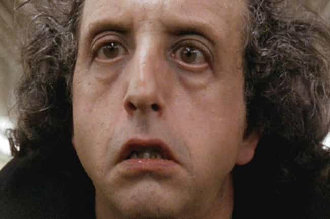 Vincent Schiavelli is listed (or ranked) 3 on the list The Top Ten 'It's That Guy' Guys