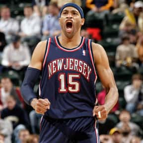 Vince Carter is listed (or ranked) 18 on the list The Greatest Brooklyn Nets of All Time