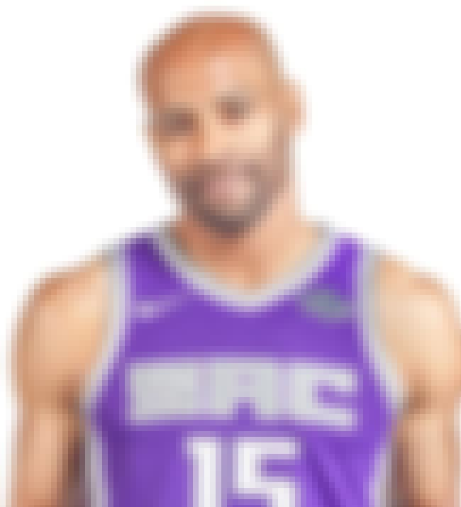 Vince Carter is listed (or ranked) 1 on the list The Best NBA Players of the Decade