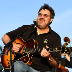 Vince Gill is listed (or ranked) 3 on the list The Best Country Singers From Oklahoma