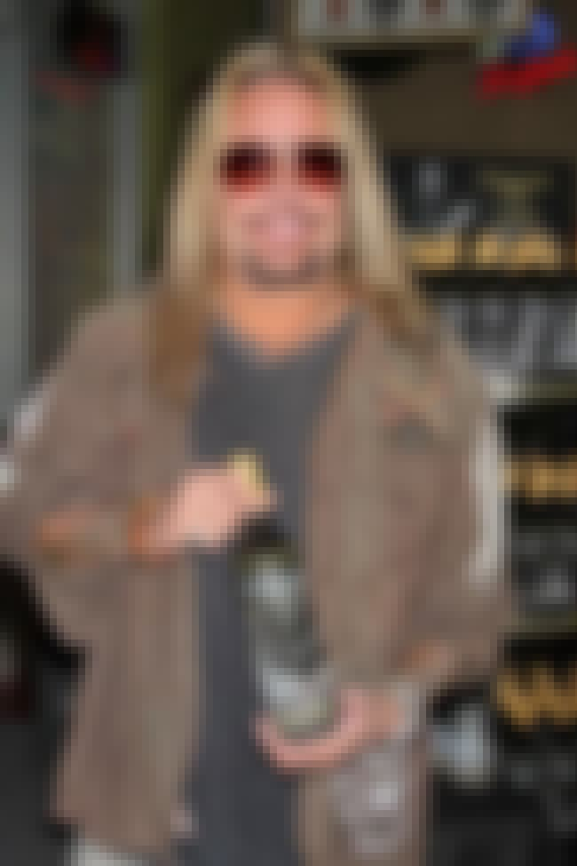 Vince Neil is listed (or ranked) 7 on the list Tori Spelling's Loves & Hookups