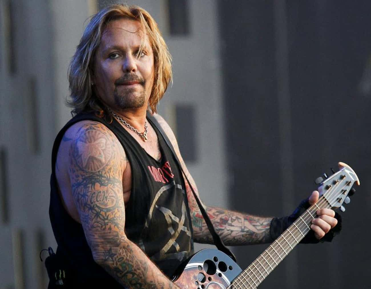 Vince Neil is listed (or ranked) 4 on the list 14 Celebrities Charged with Manslaughter