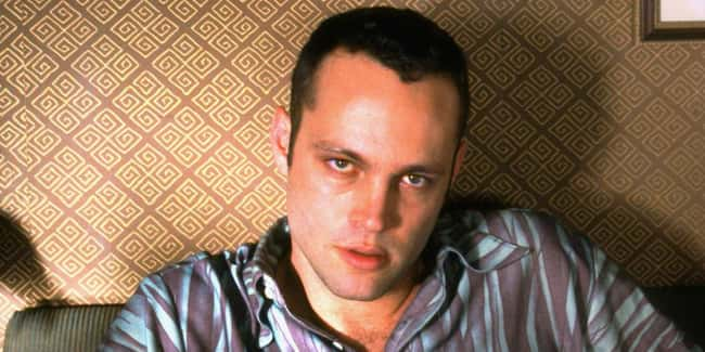 Vince Vaughn is listed (or ranked) 14 on the list The Biggest Facepalms in Movie Casting History
