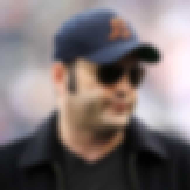 Vince Vaughn is listed (or ranked) 5 on the list Celebrity Fans of the Chicago Bears