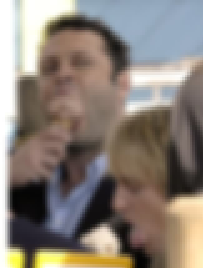 Vince Vaughn is listed (or ranked) 2 on the list The Funniest Photos of Celebrities Eating