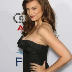 Vinessa Shaw is listed (or ranked) 10 on the list Full Cast of 40 Days And 40 Nights Actors/Actresses