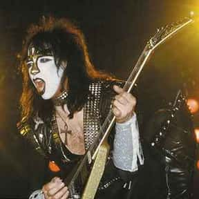 Vinnie Vincent is listed (or ranked) 18 on the list The Best Musical Artists From Connecticut