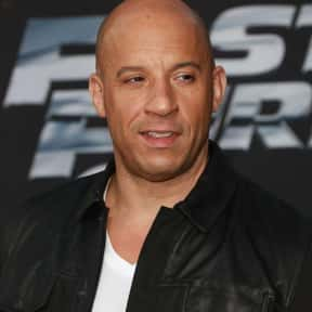 Vin Diesel is listed (or ranked) 1 on the list Famous Hunter College Alumni