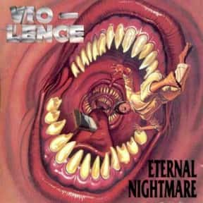 Vio-Lence is listed (or ranked) 19 on the list The Best Thrash Metal Bands