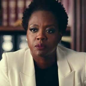 Viola Davis is listed (or ranked) 16 on the list Which People And Films Will Win Oscars In 2019?