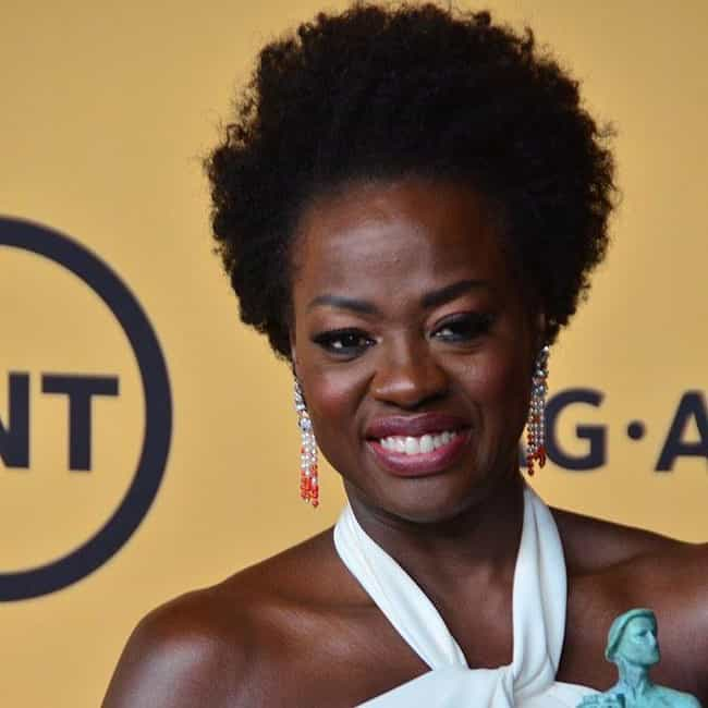 Viola Davis is listed (or ranked) 4 on the list All Triple Crown Of Acting Winners, Ranked