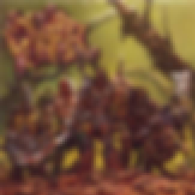 Violence Has Arrived is listed (or ranked) 3 on the list The Best GWAR Albums of All Time