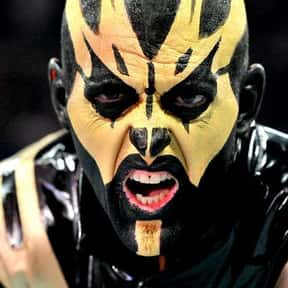 Dustin Rhodes is listed (or ranked) 20 on the list The Best Wrestlers Who Have Signed With AEW