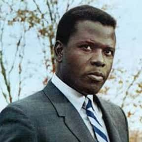 Virgil Tibbs is listed (or ranked) 16 on the list The Greatest Black Characters in Film History