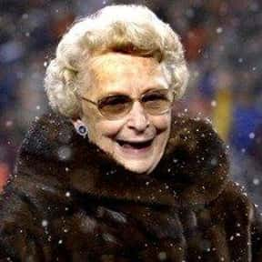 Virginia Halas McCaskey is listed (or ranked) 11 on the list The Best Current NFL Team Owners