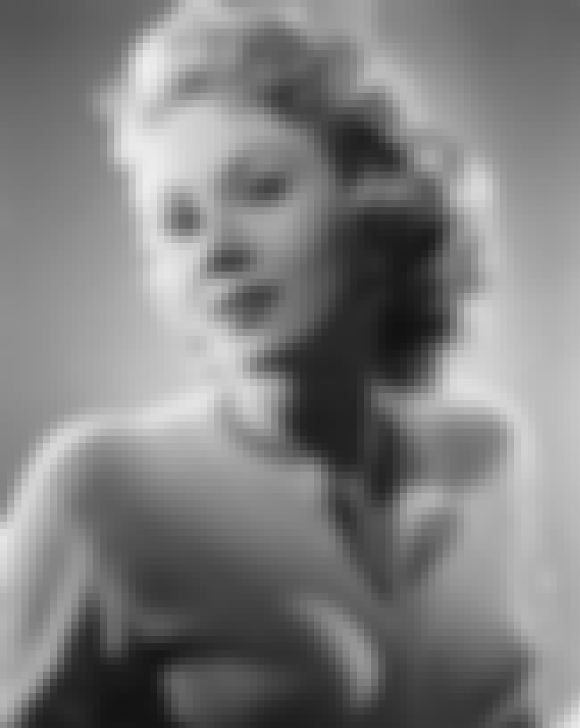 Virginia Mayo is listed (or ranked) 5 on the list Howard Hughes' Wives, Girlfriends & Romances